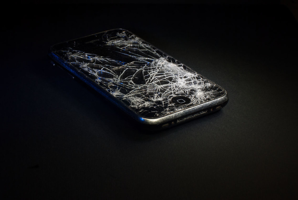 iPhone 3G (2008 - 2013)