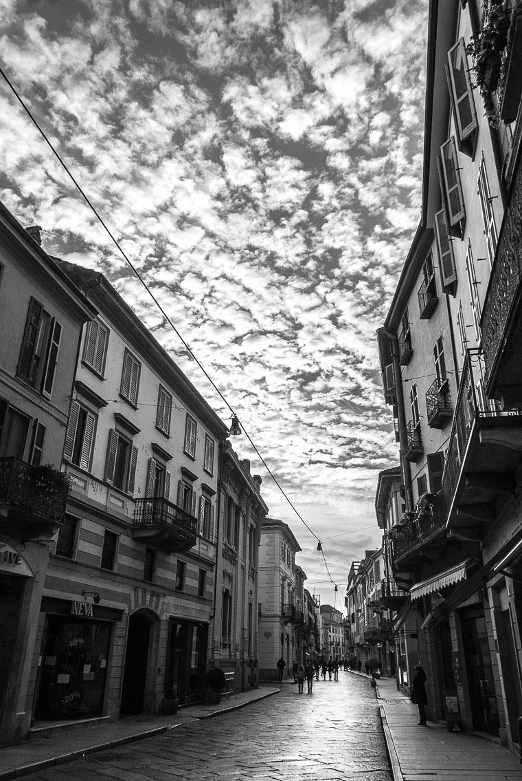Vercelli, Corso Liberta'