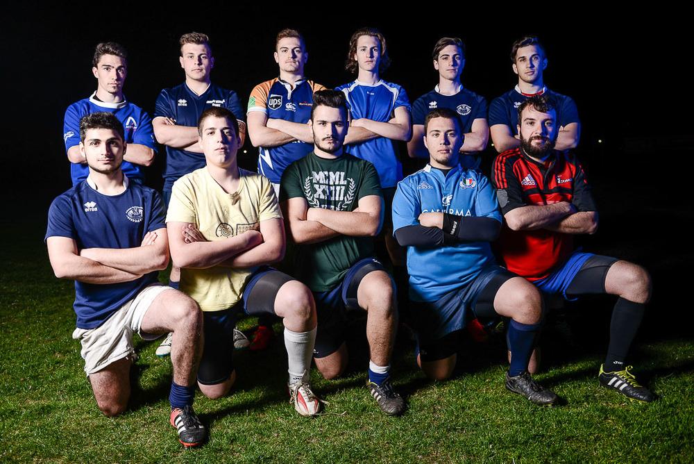 RugbyVerbania