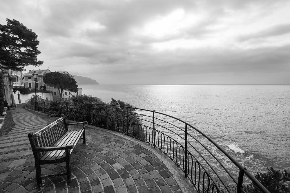 Bogliasco, Liguria