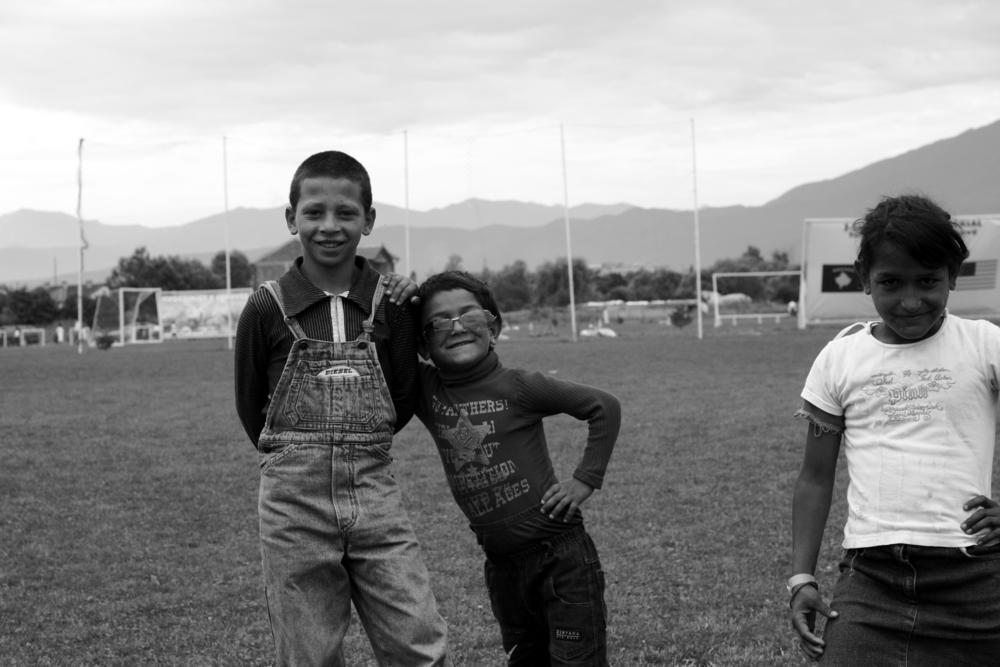 Kosovo's next generation of rockstars