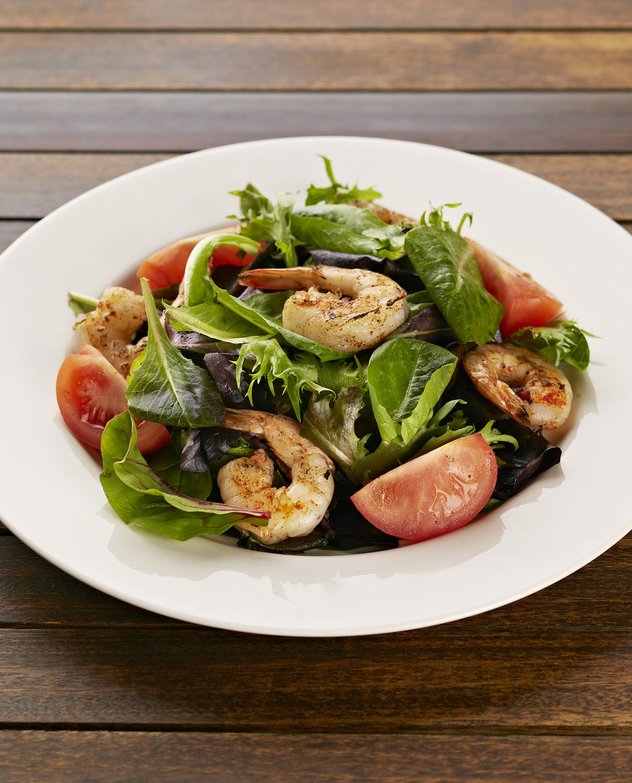 Gulf Shirmp Salad