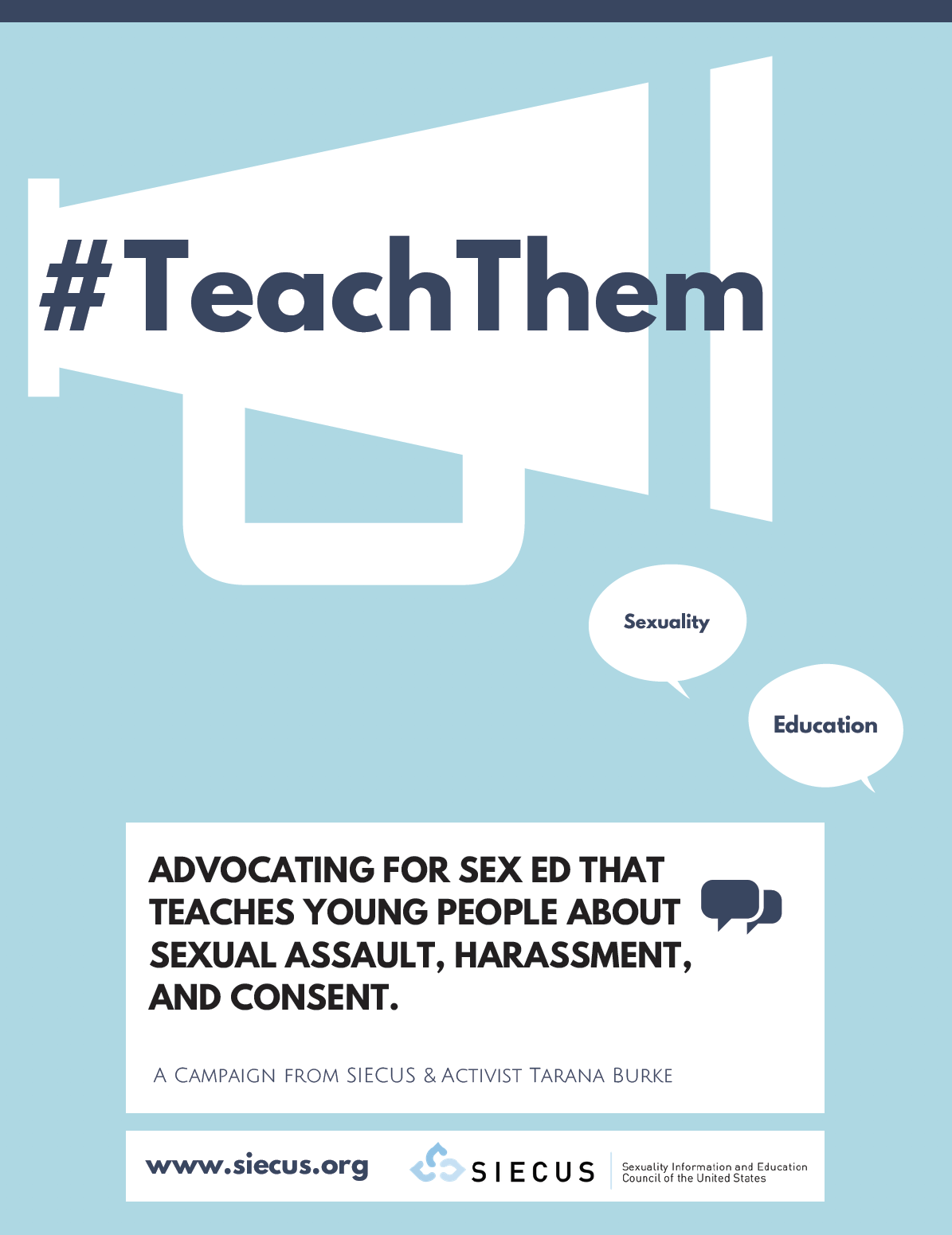 Supporting K-12 Schools to #TeachThem in a Time of #MeToo — Cairn Guidance