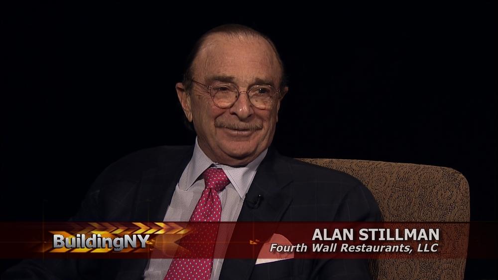 Alan Stillman