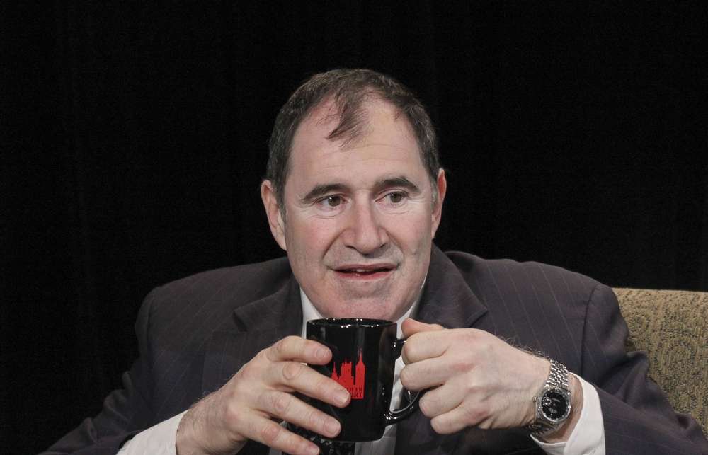 Richard Kind, Actor