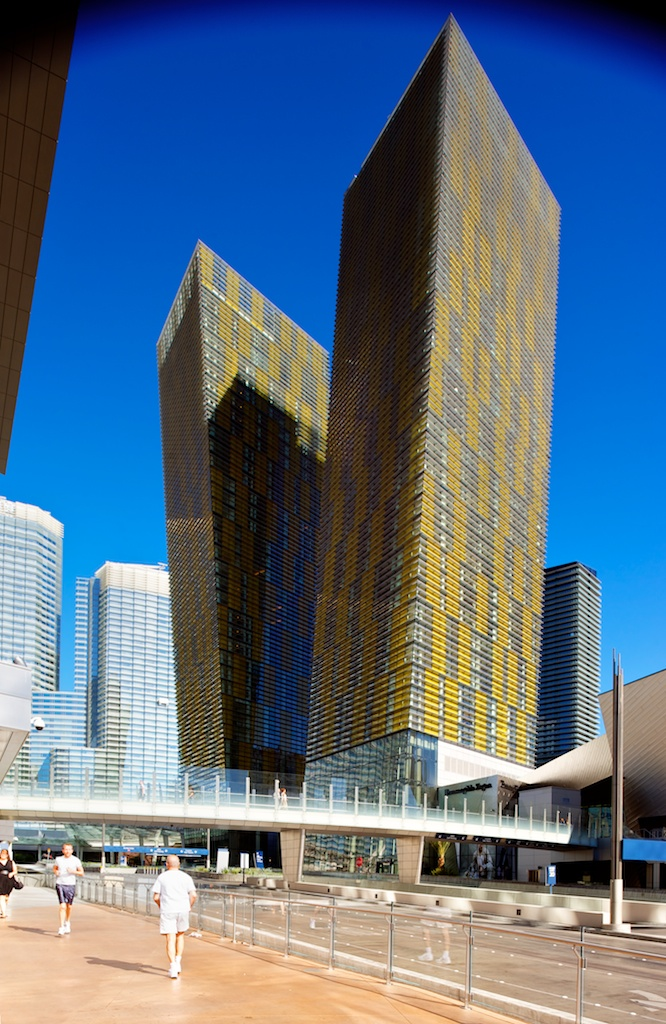 City Center, Las Vegas
