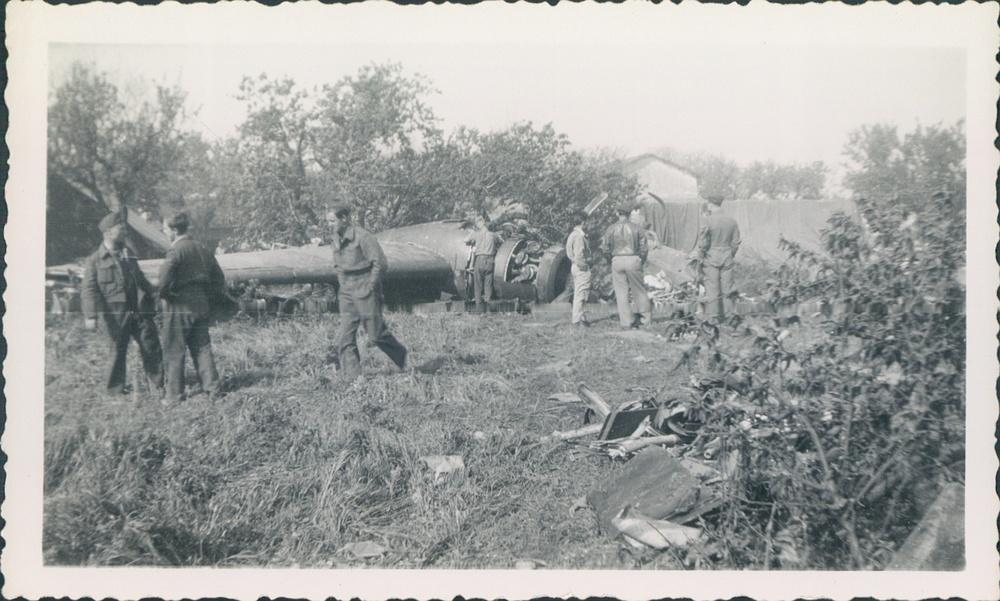 July 1944 Italy