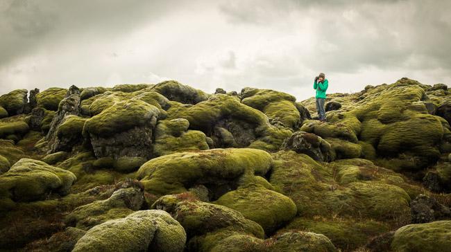 Iceland by Taylor Glenn