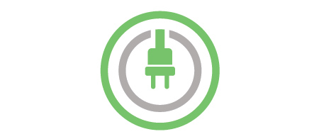 ACCESSO PIÙ VELOCE   Il caricabatteria è progettato per funzionare con la maggior parte delle custodie con fino a circa 3 mm di spessore