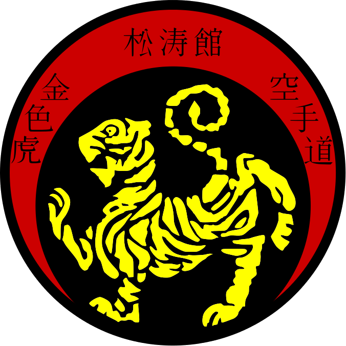 golden tiger karate
