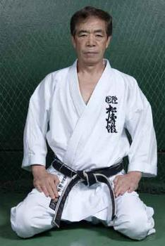 Hirokazu Kanazawa Soke