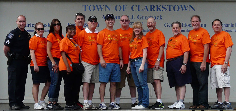 Left to Right: Jim Fay, Linda Stankard, Susan Farese, Jackie Cassagnol, Tony Pallogudis, Kevin Hardy, Joe Brunelli, Jim Flynn, Risa Hoag, Michael Kitt, George Mollo, Roy Giampiccolo, Eric Graff. Missing from photo: Nicholas Miller, Lauren Olson.