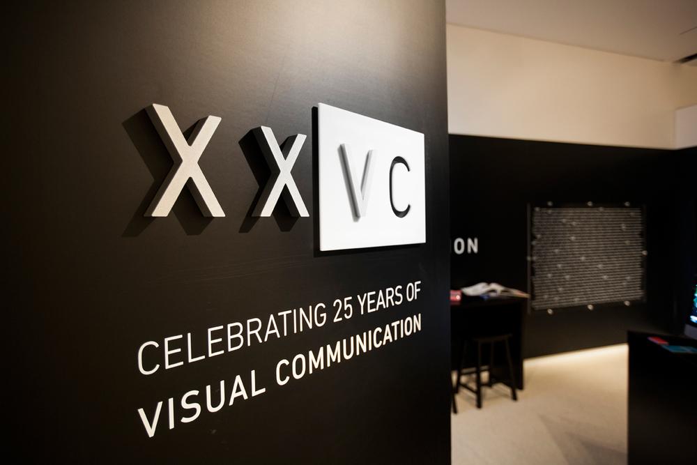 XXVC-entrance