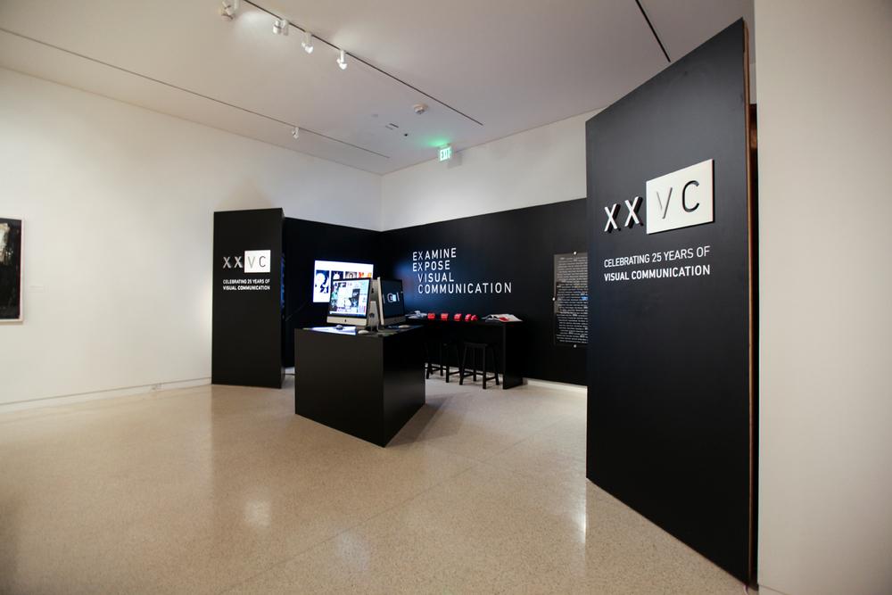 XXVC-space