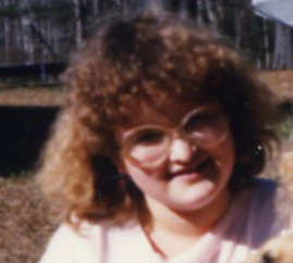 This is kid Ali, who has rad 80s hair, lives in Alabama and doesn't know stuff. LOTS of stuff.