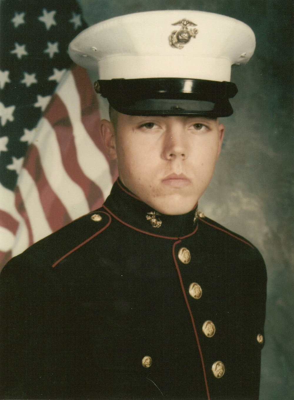 USMC 1989