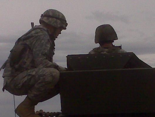 Infantry Instructor