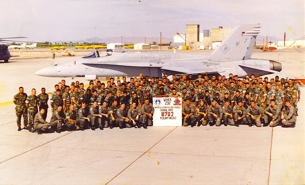 Red Devils Yuma 1990.jpg