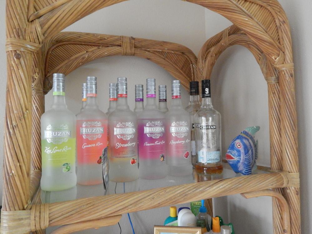 condo 2014 rum bar.JPG