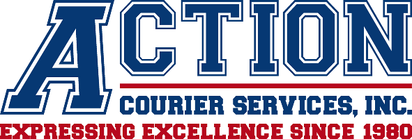 Office/Dispatch/Warehouse Application — Action Courier Services, Inc