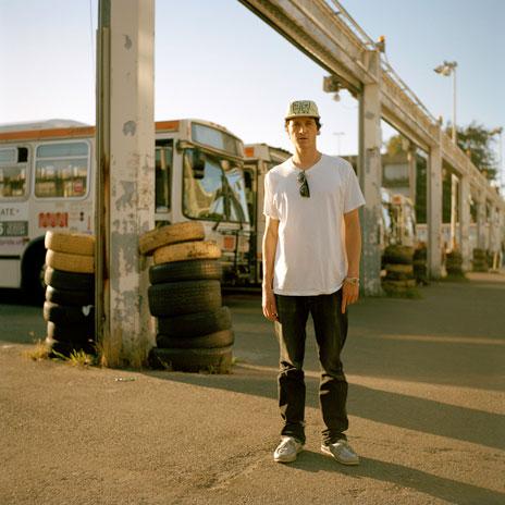 Justin - Summer 2010