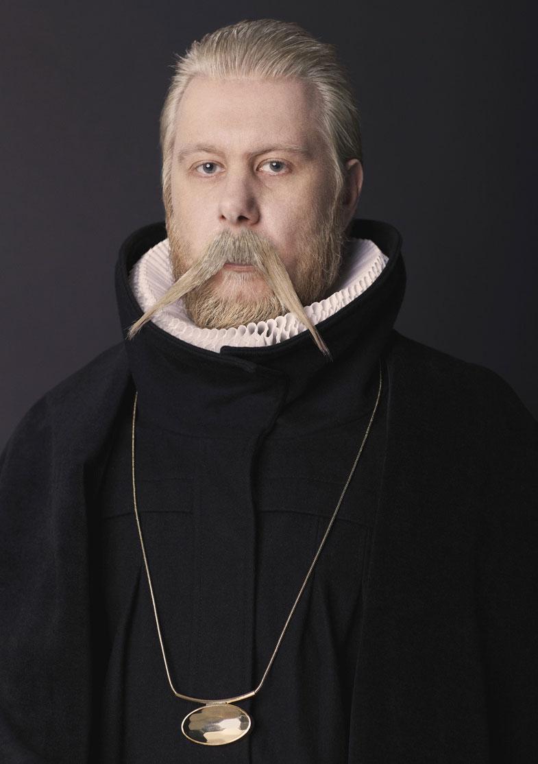 Tycho Brahe / Astronomer