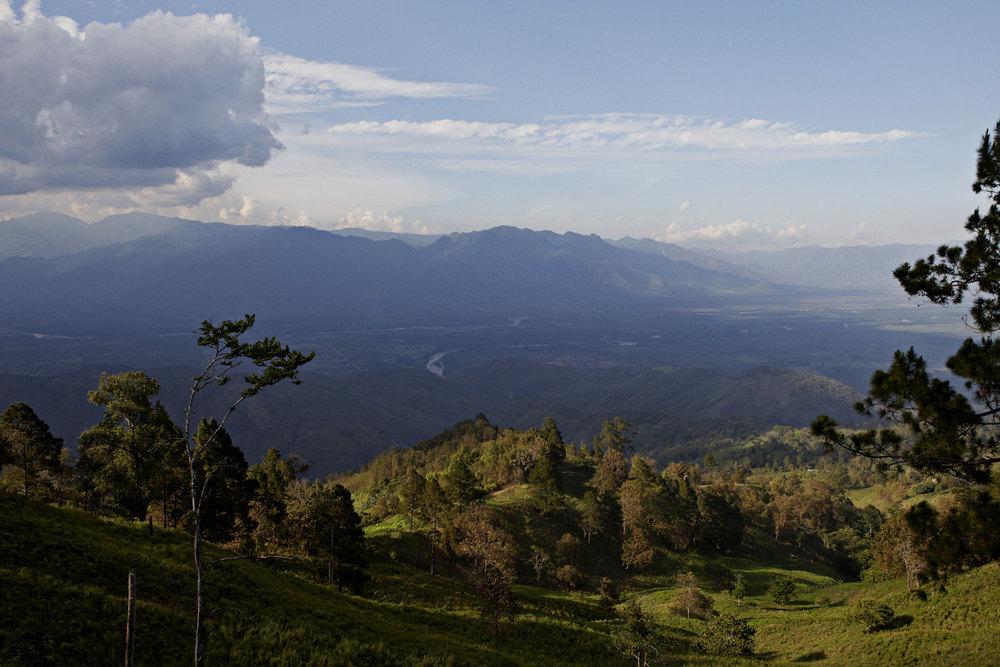 Olanchito, Honduras.
