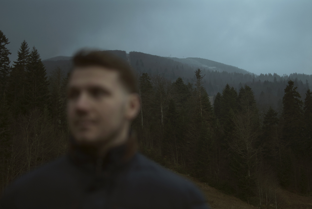 Mountain Darius, Bjelasnica 2014