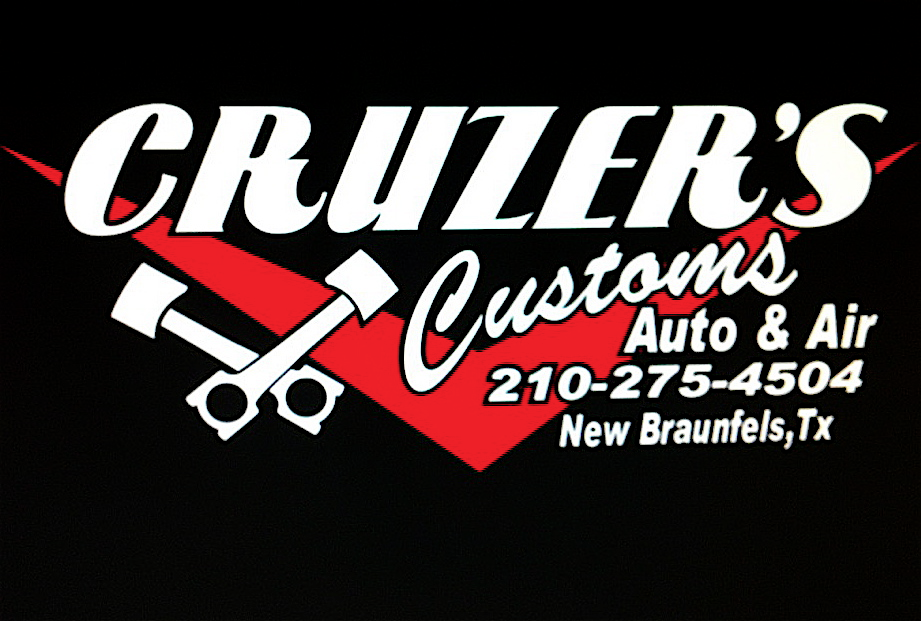 Cruzer's Customs