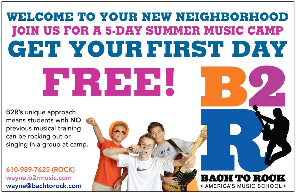 Print - Summer Camps