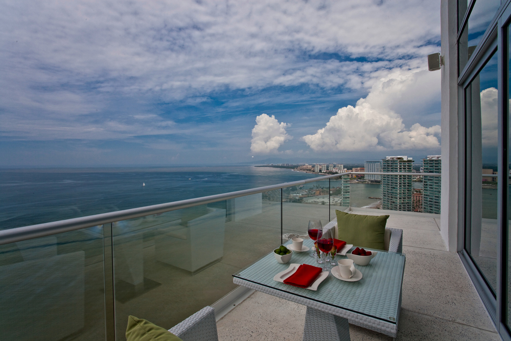 Puerto Vallarta condo for rent