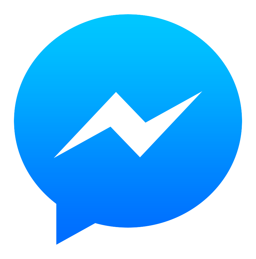 Image result for fb messenger icon