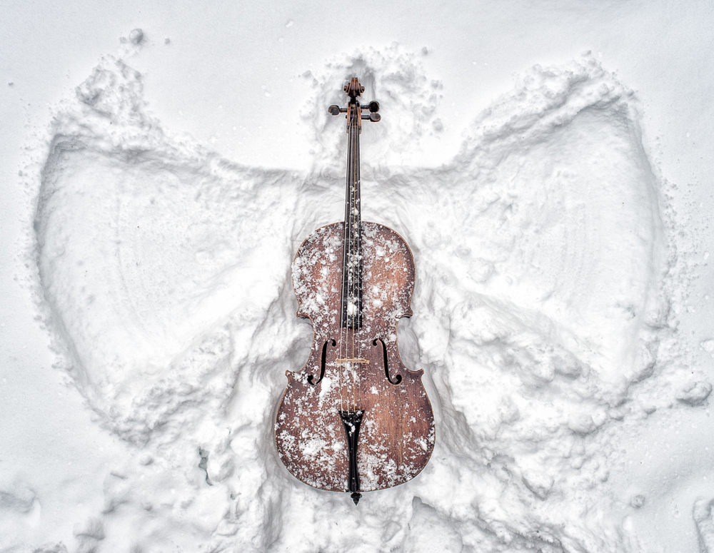 Cello chill