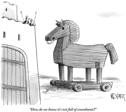 Copyright: New Yorker