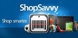 With over 40 million downloads and 12 million active users, ShopSavvy is the premiere barcode scanning shopping application for Android, iOS and Windows Phone.