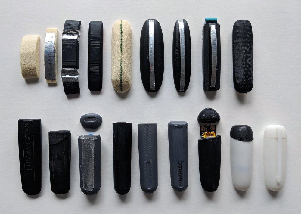 Device Prototype Iteration