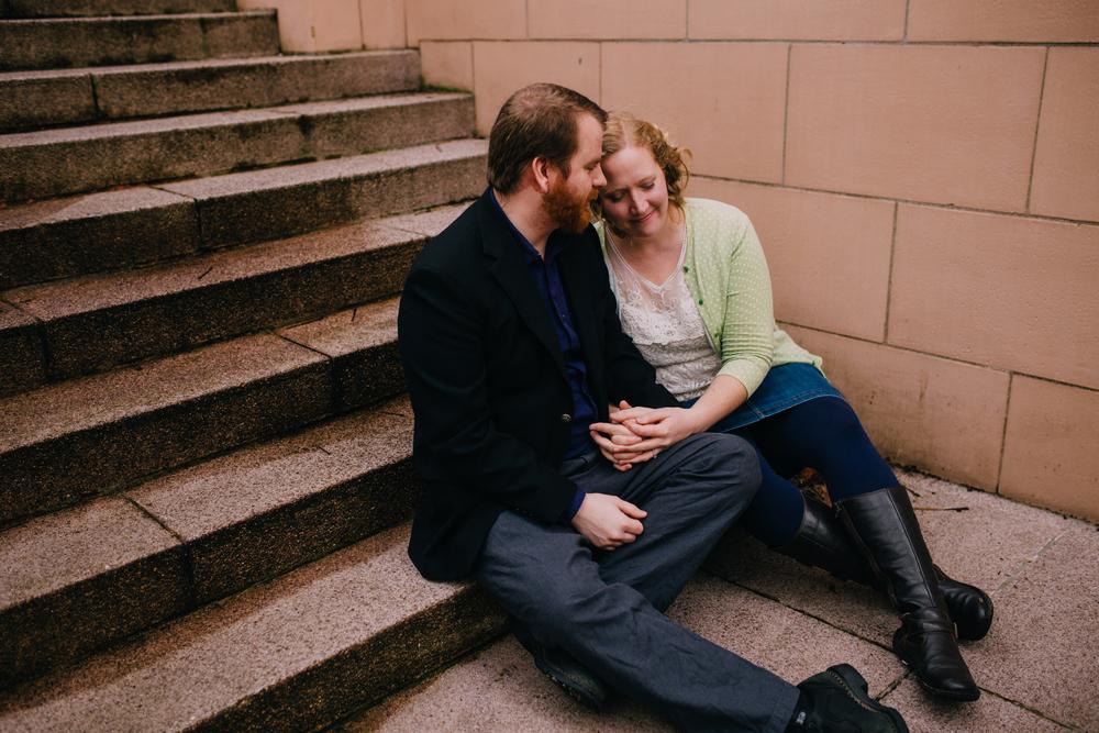 Alex Abby Engagement University of Washington Quad-18.jpg