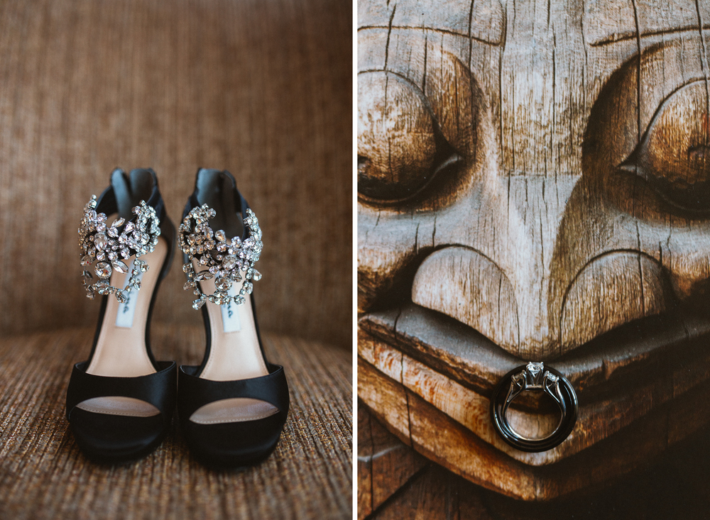 Canlis Wedding Photography | Seattle | ARBR Pictures
