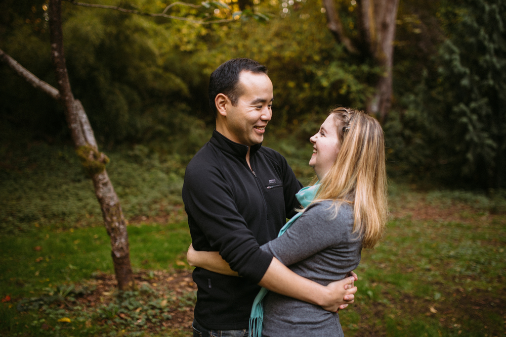 Glen and Carly Engagement - Seattle Arboretum - ARBR Pictures - 2015-1.jpg