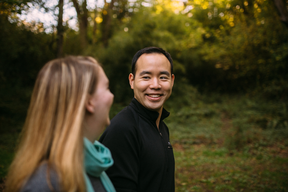Glen and Carly Engagement - Seattle Arboretum - ARBR Pictures - 2015-5.jpg