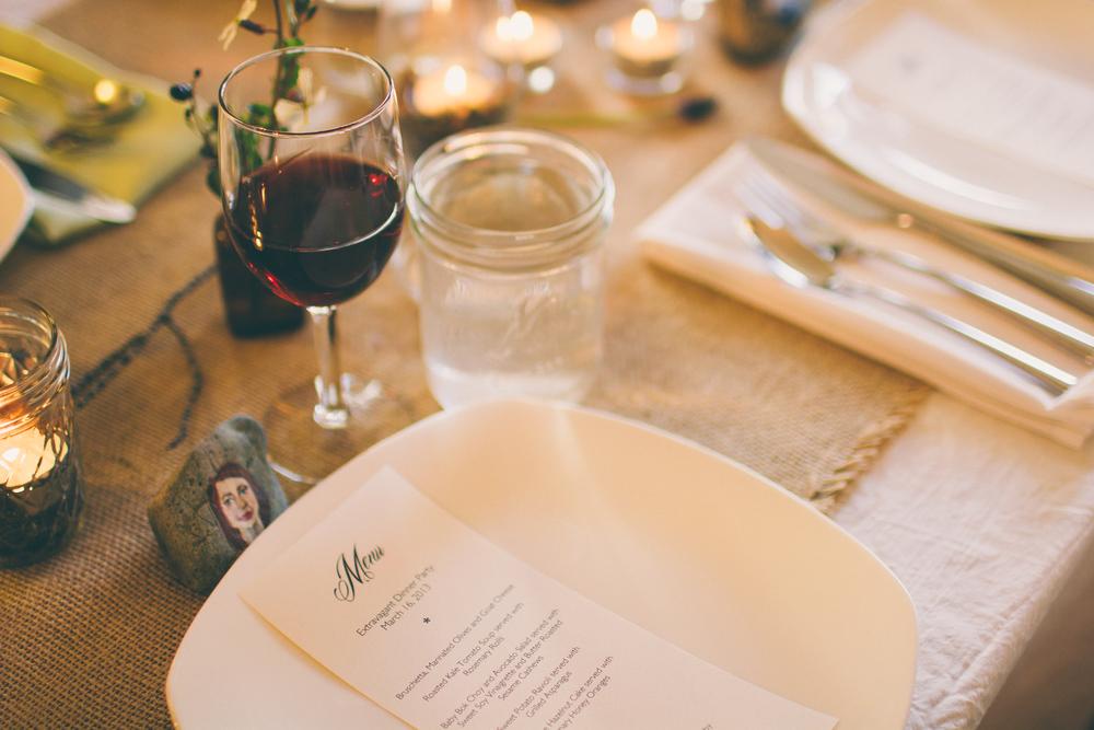 Extravagant Dinner ARBR Pictures