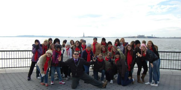 New York City Tours | City Tour New York | Walking Tours NYC