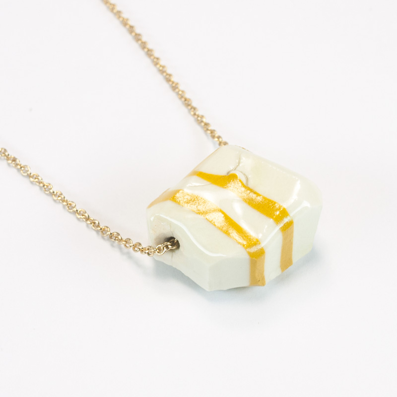 Strata Jewelry