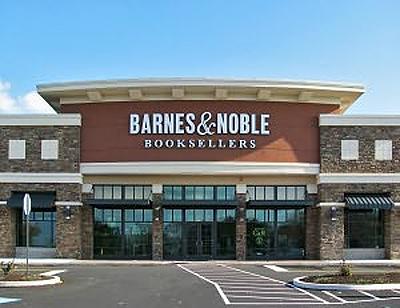 Neshaminy Mall Barnes & Noble