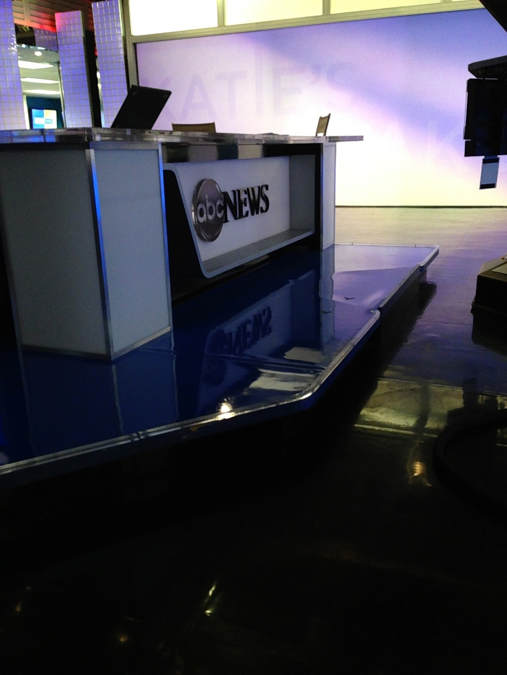 ABC News Desk
