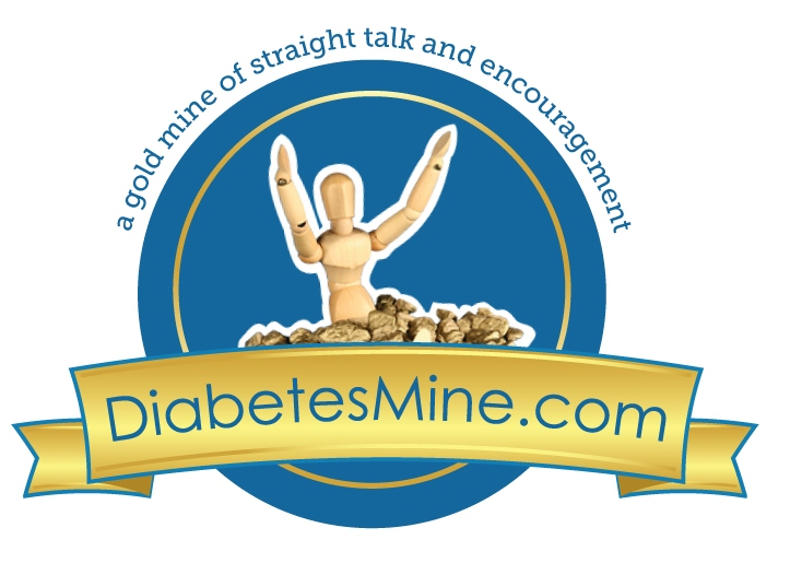 My Diabetes Mine Guest Post and book GiveAway — Scott Benner