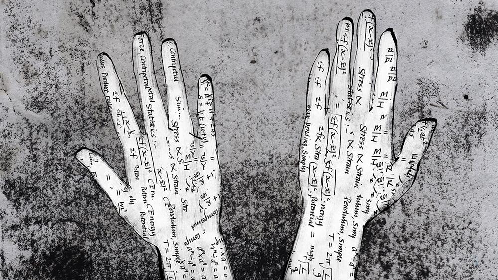Malala hands