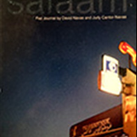 Salaam   A visual essay/travel diary written by Judy Cantor with illustrations and photographs by David Navas. Created during a trip to Fez for the 2007 Sacred Music Festival (Morroco).