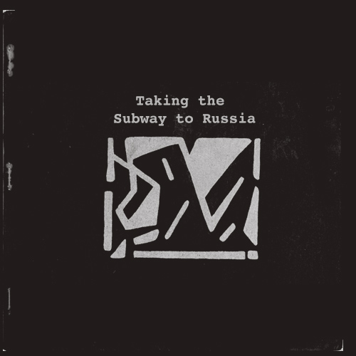 Taking the subway to Russia   A very intimate collaboration between writer Judy Cantor and David Navas. This pocket size mini book is a mix of Haikus and Sketches from the New York city subway.   Click here  to see some of the sketches from the book.