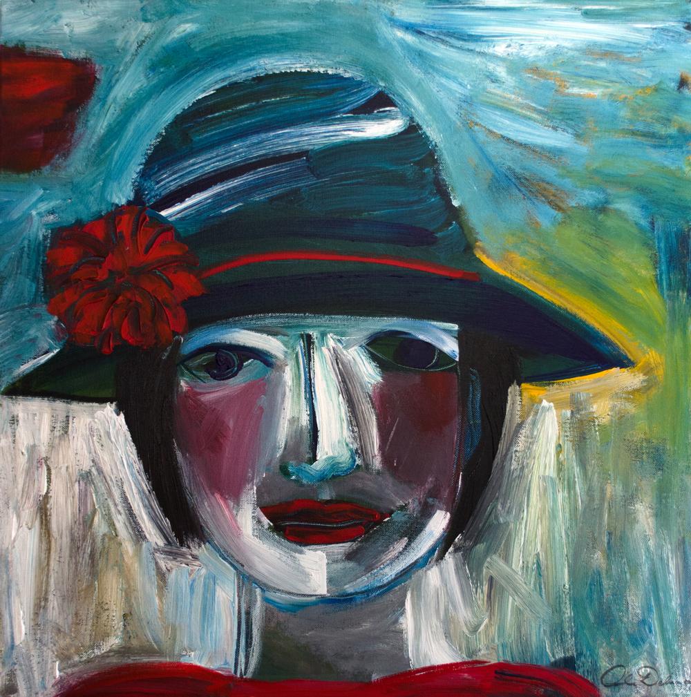 Anna Loves Hats